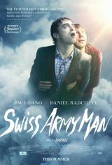 SWISS ARMY MAN - Poster 2