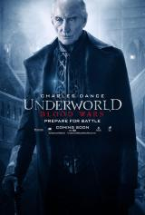 UNDERWORLD: BLOOD WARS - Charles Dance Poster