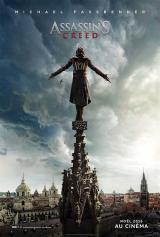 ASSASSIN'S CREED - Teaser Poster