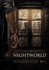 NIGHTWORLD - Poster