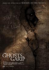 THE GHOSTS OF GARIP - Poster