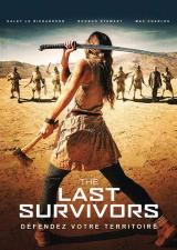 THE LAST SURVIVORS - Poster