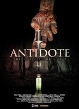 ANTIDOTE - Poster