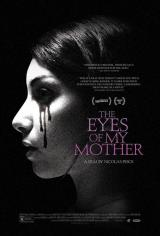 THE EYES OF MY MOTHER - Poster