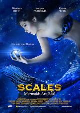 SCALES: MERMAIDS ARE REAL - Poster