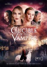 CRUCIBLE OF THE VAMPIRE - Poster