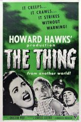 THE THING FROM ANOTHER WORLD : THE THING FROM ANOTHER WORLD - Poster #12202