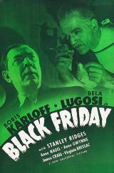 BLACK FRIDAY - Poster