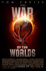 WAR OF THE WORLDS - Poster