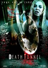 DEATH TUNNEL (2005) - Poster