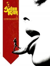 SALON KITTY - Poster