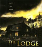 THE LODGE (2008) - Poster