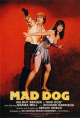 MAD DOG - Poster