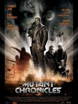 MUTANT CHRONICLES - Poster