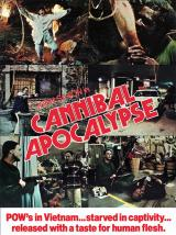 CANNIBAL APOCALYPSE - Poster