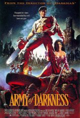 ARMY OF DARKNESS : EVIL DEAD III Poster 2