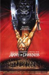 ARMY OF DARKNESS - Poster