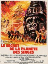 BENEATH THE PLANET OF THE APES Poster 3