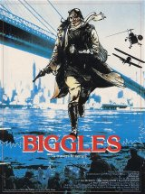BIGGLES : ADVENTURES IN TIME Poster 1