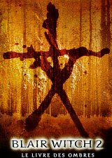 BLAIR WITCH 2 : BOOK OF SHADOWS Poster 1
