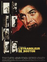 BOSTON STRANGLER, THE Poster 1