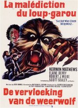 BOY WHO CRIED WEREWOLF, THE Poster 1