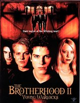BROTHERHOOD 2 : YOUNG WARLOCKS, THE Poster 1