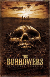 THE BURROWERS - Poster