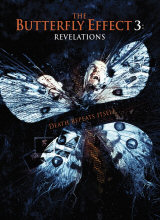THE BUTTERFLY EFFECT : REVELATIONS - Poster