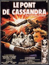 CASSANDRA CROSSING, THE Poster 1