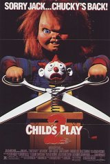 CHILD'S PLAY 2 Poster 1