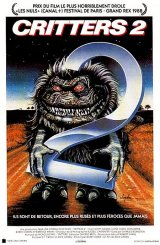 CRITTERS 2 Poster 1