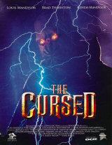 THE CURSED - Poster 2