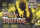 DAY OF THE TRIFFIDS, THE Poster 1