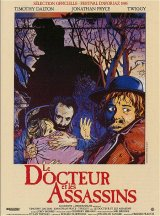 DOCTOR AND THE DEVILS, THE Poster 1