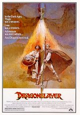 DRAGONSLAYER Poster 3