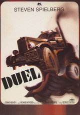 DUEL Poster 1