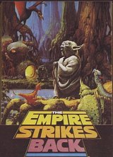 STAR WARS : THE EMPIRE STRIKES BACK Poster 2