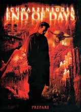 END OF DAYS Poster 1
