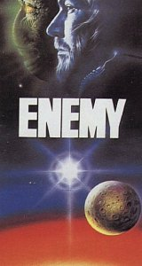 ENEMY MINE Poster 3