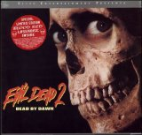 EVIL DEAD 2 : DEAD BY DAWN Poster 1