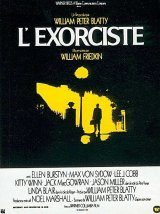 EXORCIST, THE Poster 1