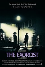 EXORCIST, THE Poster 2