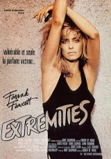 EXTREMITIES Poster 1