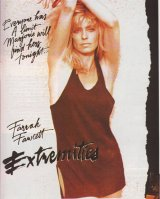 EXTREMITIES Poster 2