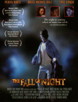 FALL OF NIGHT - Poster