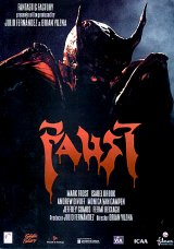 FAUST : LOVE OF THE DAMNED Poster 1