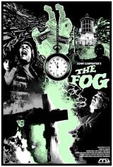 THE FOG - FrightFest Originals Poster