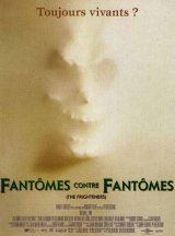 FRIGHTENERS, THE Poster 1
