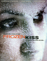 FROZEN KISS - Poster